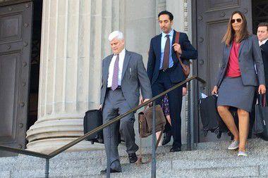 Uptown surgeon Sadeghi found not guilty in video voyeurism case