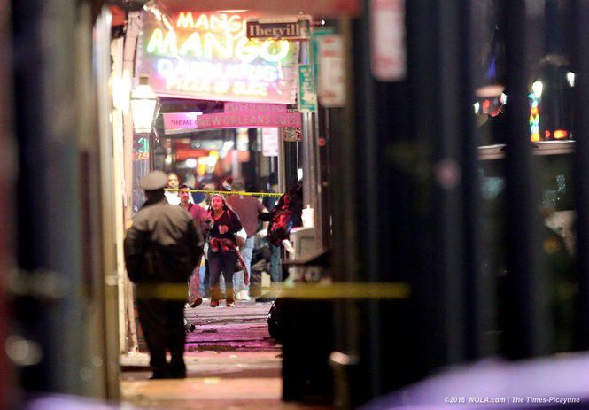 In Bourbon Street mass shooting, here is what we know so far