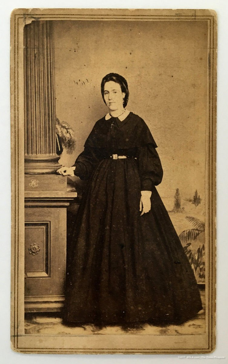 The first real New Orleans saint? Henriette Delille's path to canonization