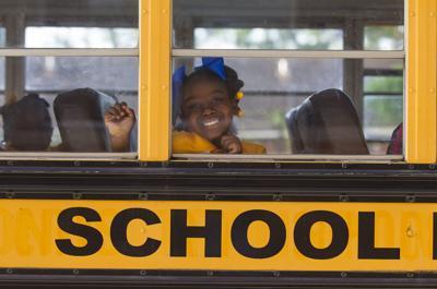 Louisiana schools maintain B grade in new, tougher accountability system