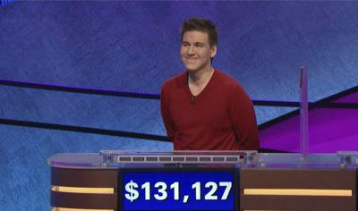 'Jeopardy!' champion runner-up smack-talks the New Orleans Saints | The Latest | nola.com