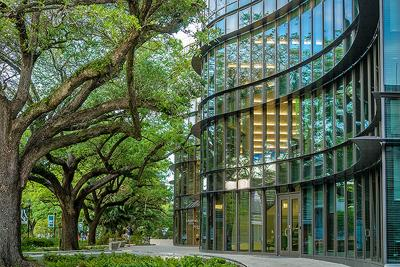 Goldring Woldenberg Business Complex, Tulane's A.B. Freeman School of Business