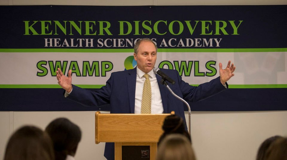 Kenner Discovery opening a 4th campus in Jefferson Parish