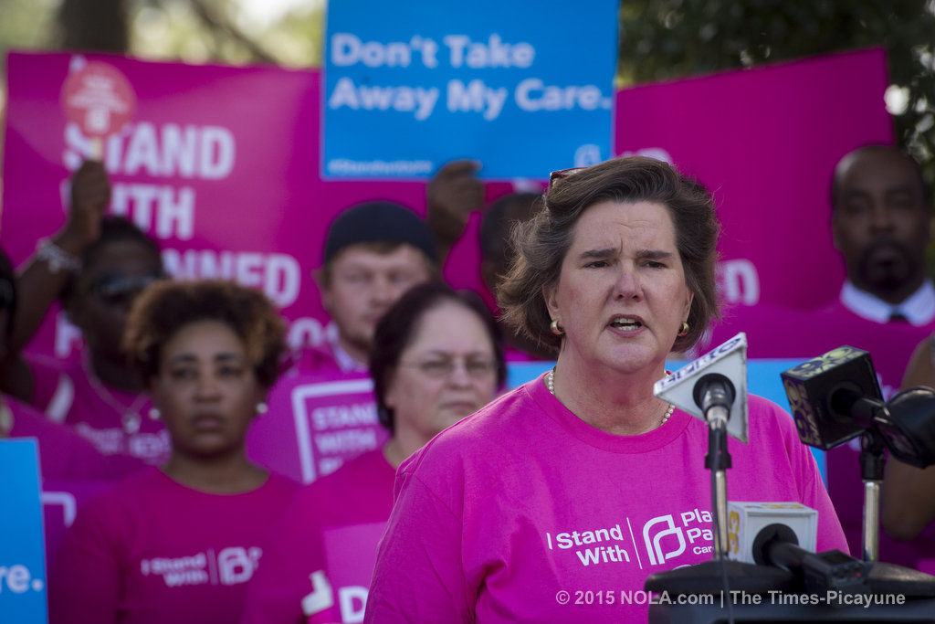 Here's how Planned Parenthood could survive Bobby Jindal's newest defunding attempt