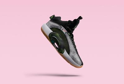 Bayou Boys shoes