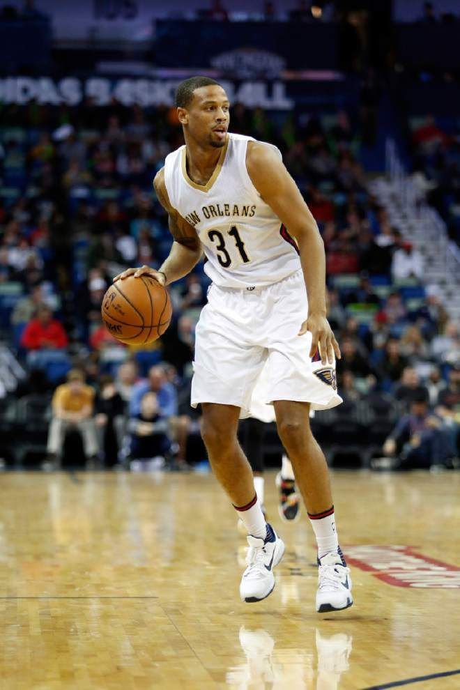 Pelicans guard Bryce Dejean-Jones reportedly breaking into wrong apartment when fatally shot _lowres