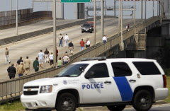 Hurricane Katrina, Danziger Bridge and the exaggeration of 'chaos': Jarvis DeBerry