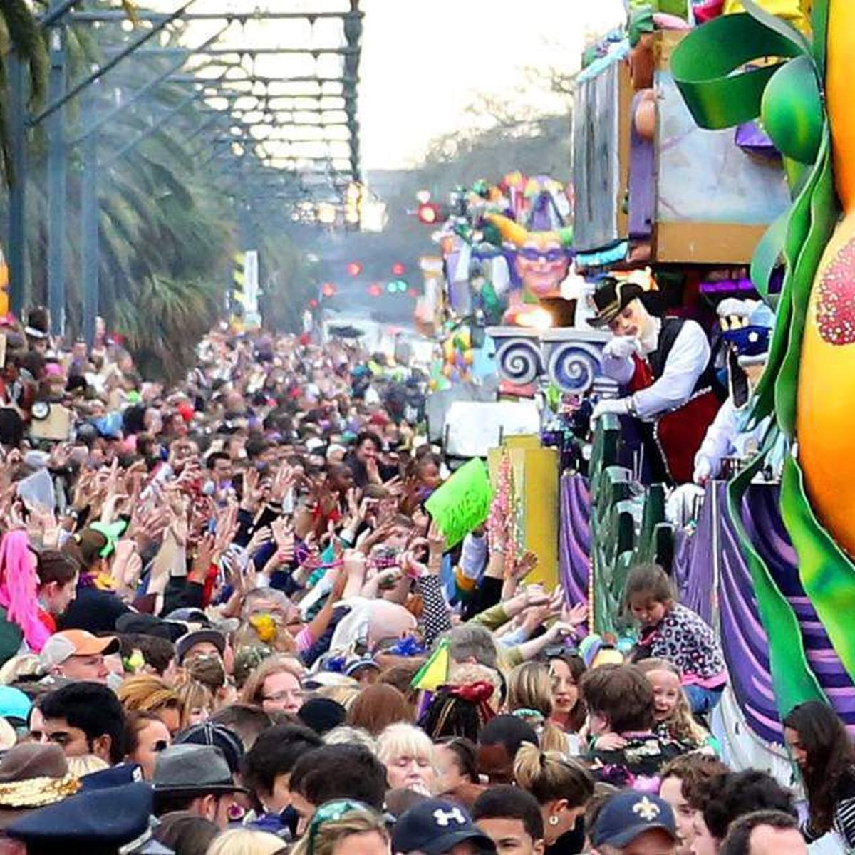 Mardi gras big ass Endymion At 50 How Ed Muniz Created Mardi Gras Biggest Parade Nola Com