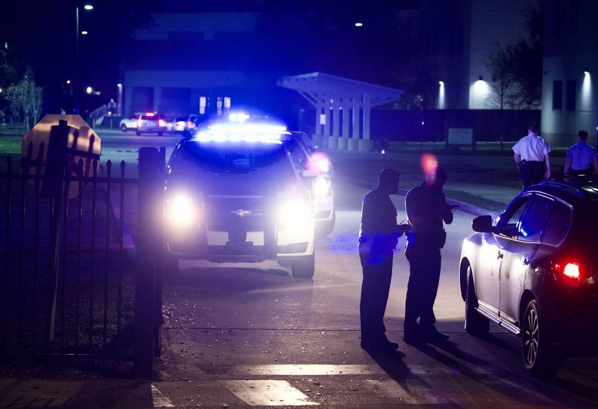 Carver High School shooting