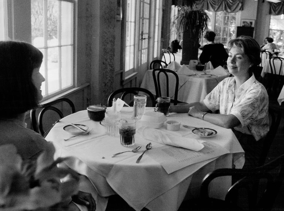 Do you remember Bechac's in Mandeville? A lost restaurant