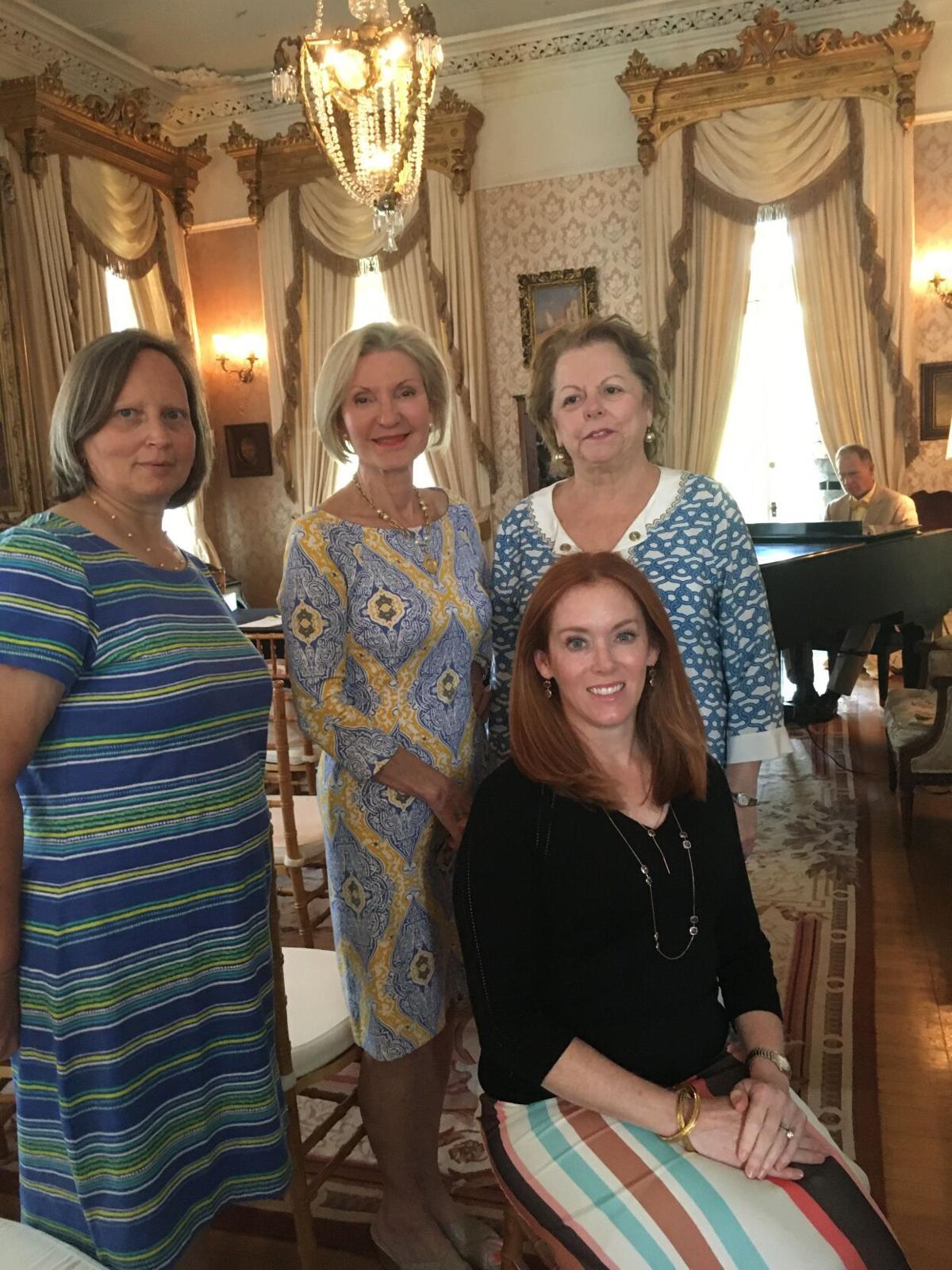 Opera Guild Luncheon
