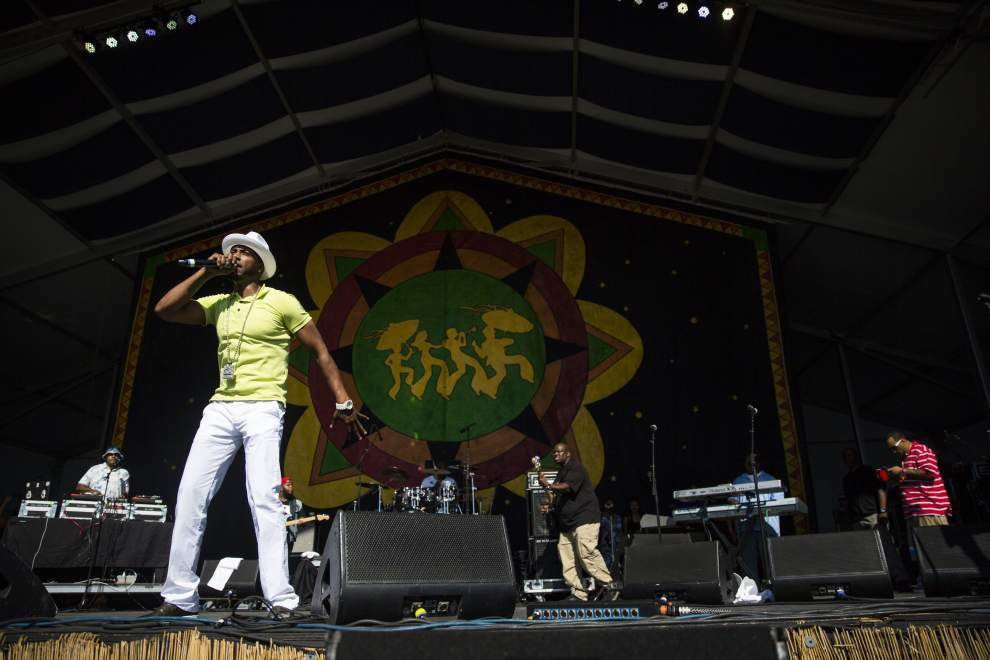 With son in his arms, Mystikal embraces growing up | Music