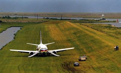 May 24, 1988: The day a Boeing 737 almost crashed in New Orleans East