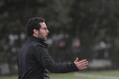 MCA coach