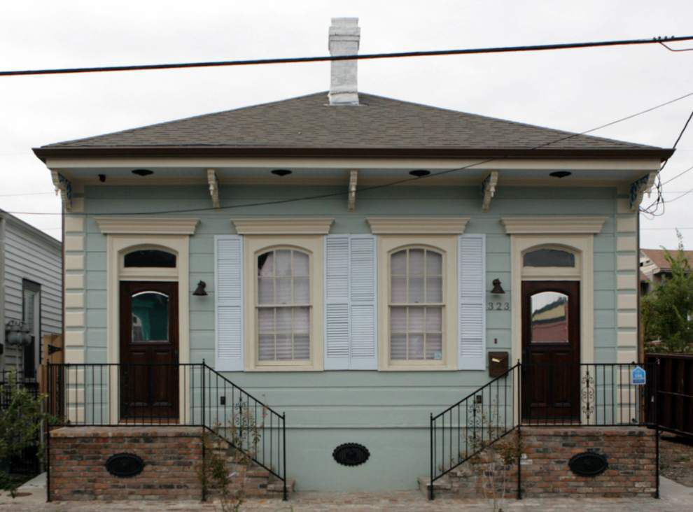 New Orleans property transfers, Sept  17 to Sept  29, 2015