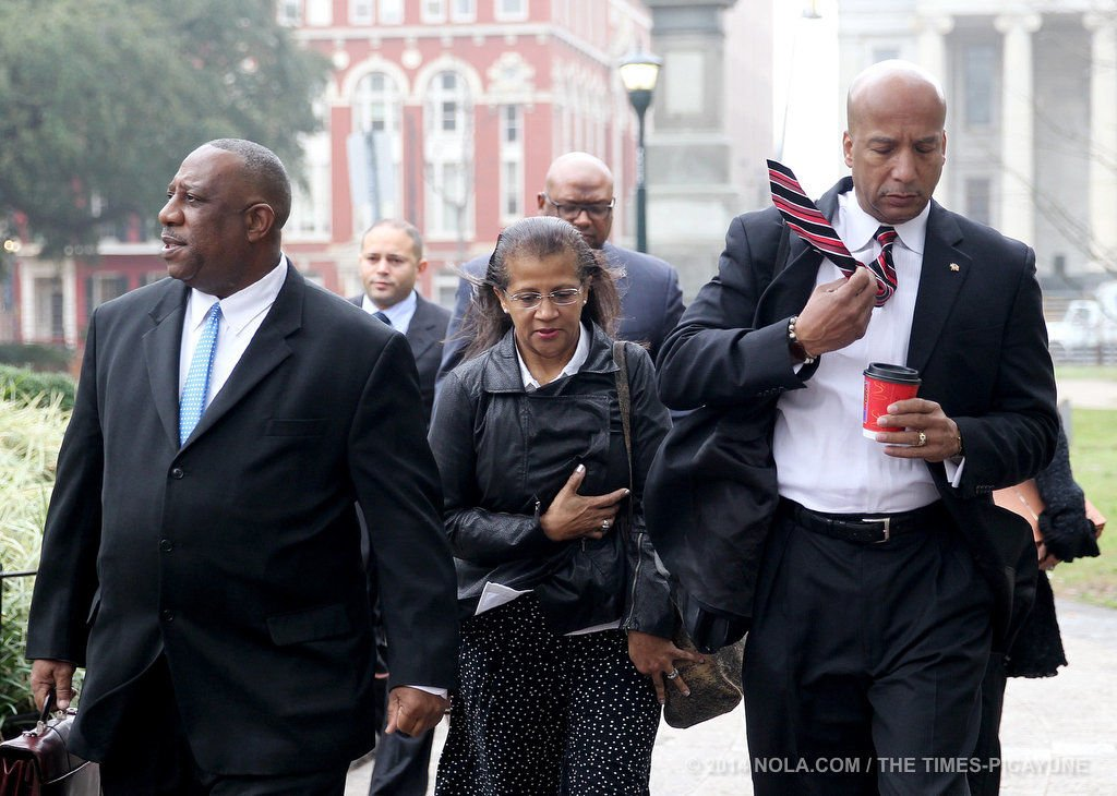 Ray Nagin trial: What the national media are saying, Feb. 5