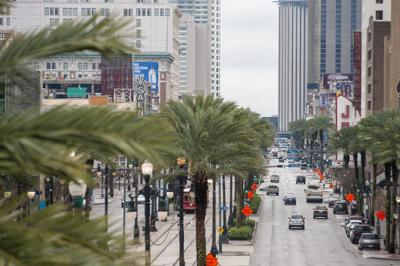 Canal Street for GAM 062921