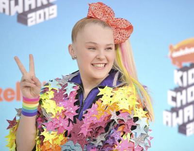 2019 Kids' Choice Awards - Arrivals (copy)