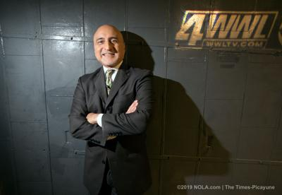 He's off the air, but Carl Arredondo is still in the hot seat