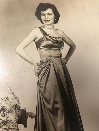 Joyce Prima