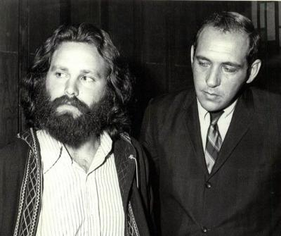 This day in New Orleans: Jim Morrison's last show with The Doors, in 1970