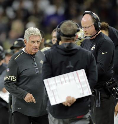 New Orleans Saints Dismiss Special Teams Coaches Saints