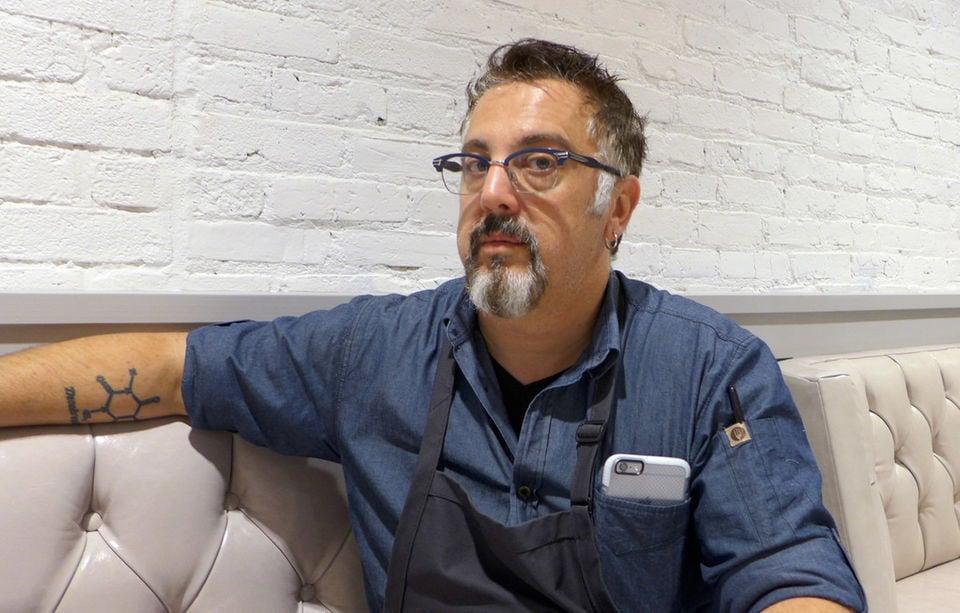 Sexual harassment allegations preceded Sucré co-founder Tariq Hanna's departure