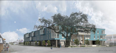 CrescentCare expands primary care, dental services in new comprehensive care facility