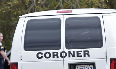 coroner stock