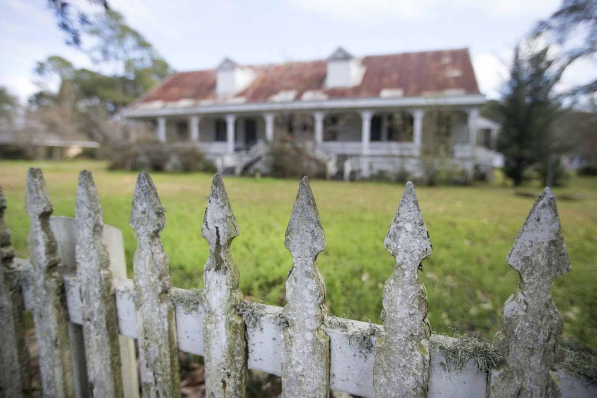 The 1811 Louisiana slave revolt that was almost lost to history