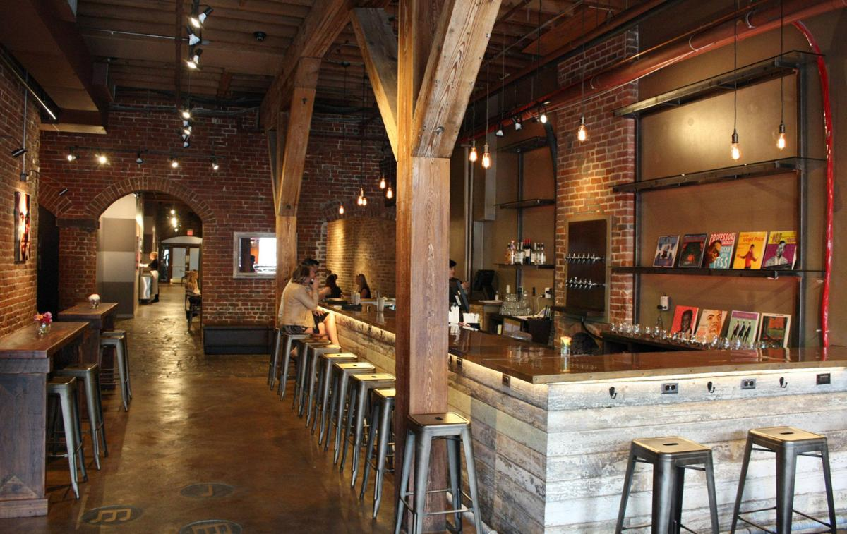 6 facts about Rebellion Bar & Urban Kitchen, open for dinner this Friday (May 22)