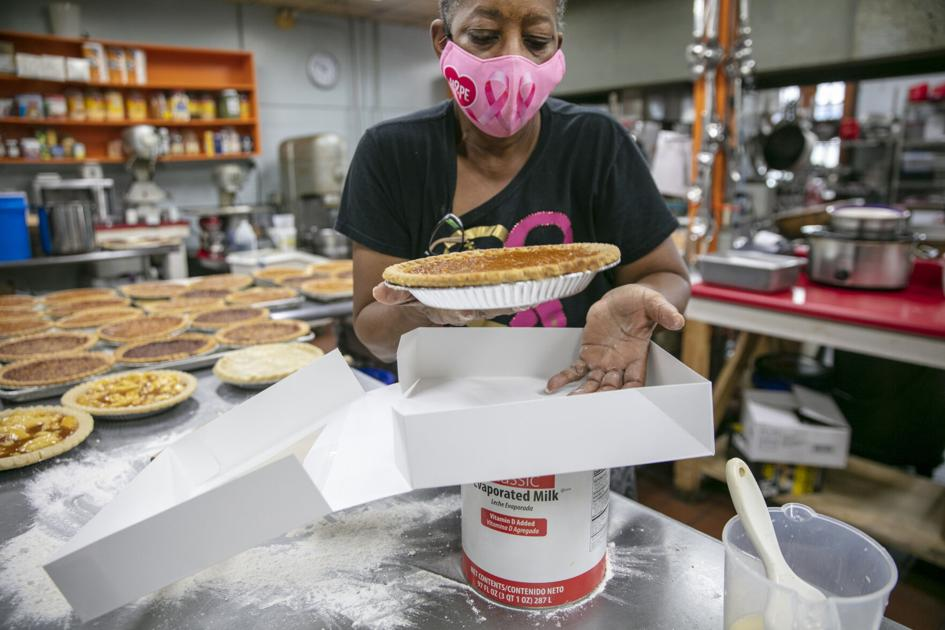 Gumbo on your Christmas wish list? Shipping dishes becomes lifeline for New Orleans restaurants