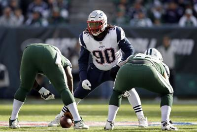 3 reasons why Malcom Brown chose to sign with the Saints