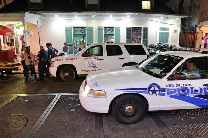 The Track: Police slow to change tactics as sex trafficking persists on Bourbon Street