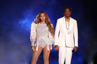 Beyonce Jay-Z (copy)