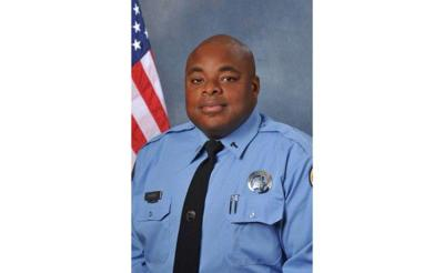 Funeral services set for slain New Orleans officer Marcus McNeil