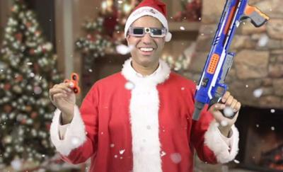 FCC chairman Ajit Pai stars in 'smug,' 'incredibly condescending' video about ending net neutrality