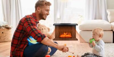 7 deals on space heaters that save you money and keep you toasty
