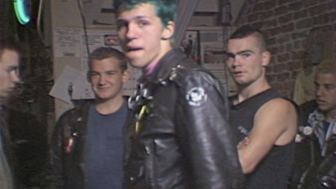 'Punk the Capital' chronicles the early D.C. punk scene that produced Bad Brains and Henry Rollins