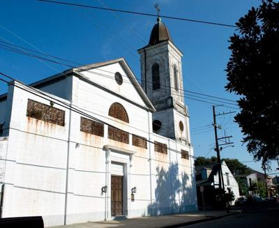 Treme Fest to raise money for repairs to historic church ahead of its 175th anniversary _lowres (copy)