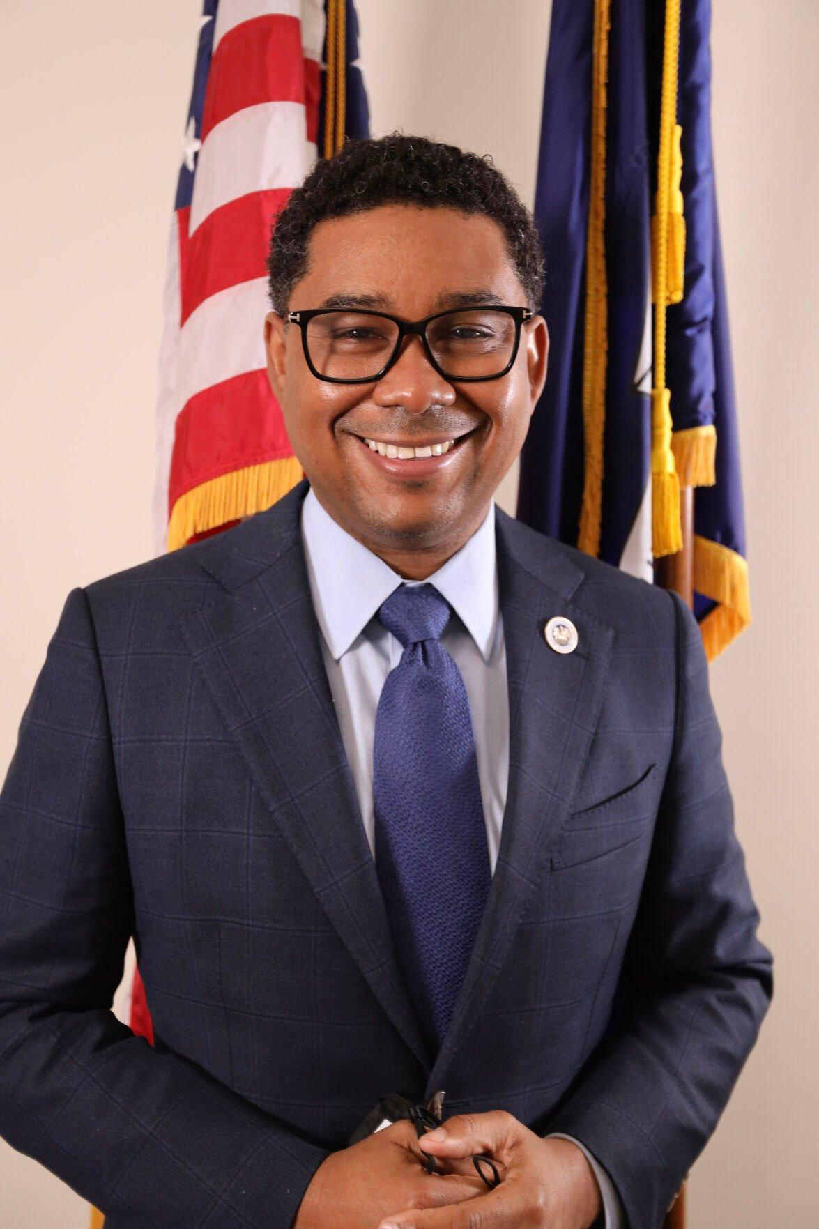Gary Carter Jr.