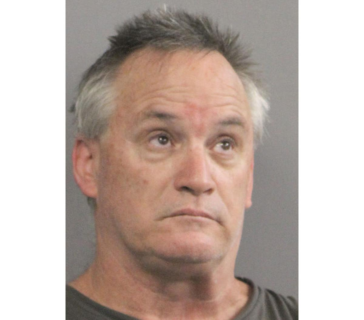 Man booked with video voyeurism at St. Catherine of Siena fair: JPSO