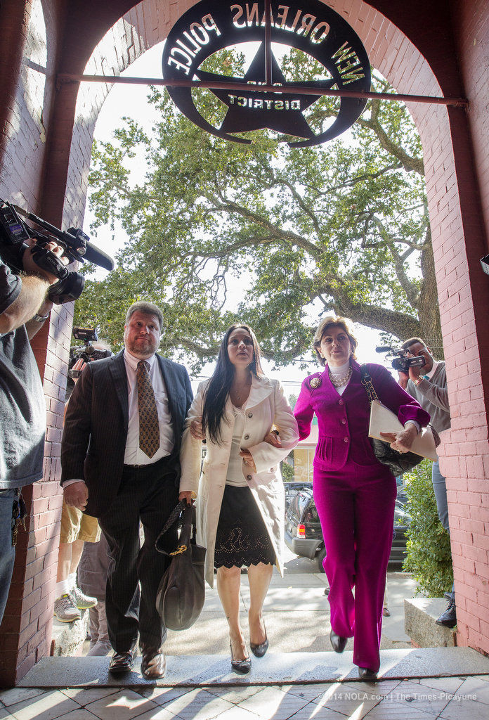 Gloria Allred to sue Royal Sonesta, site of Texas woman's