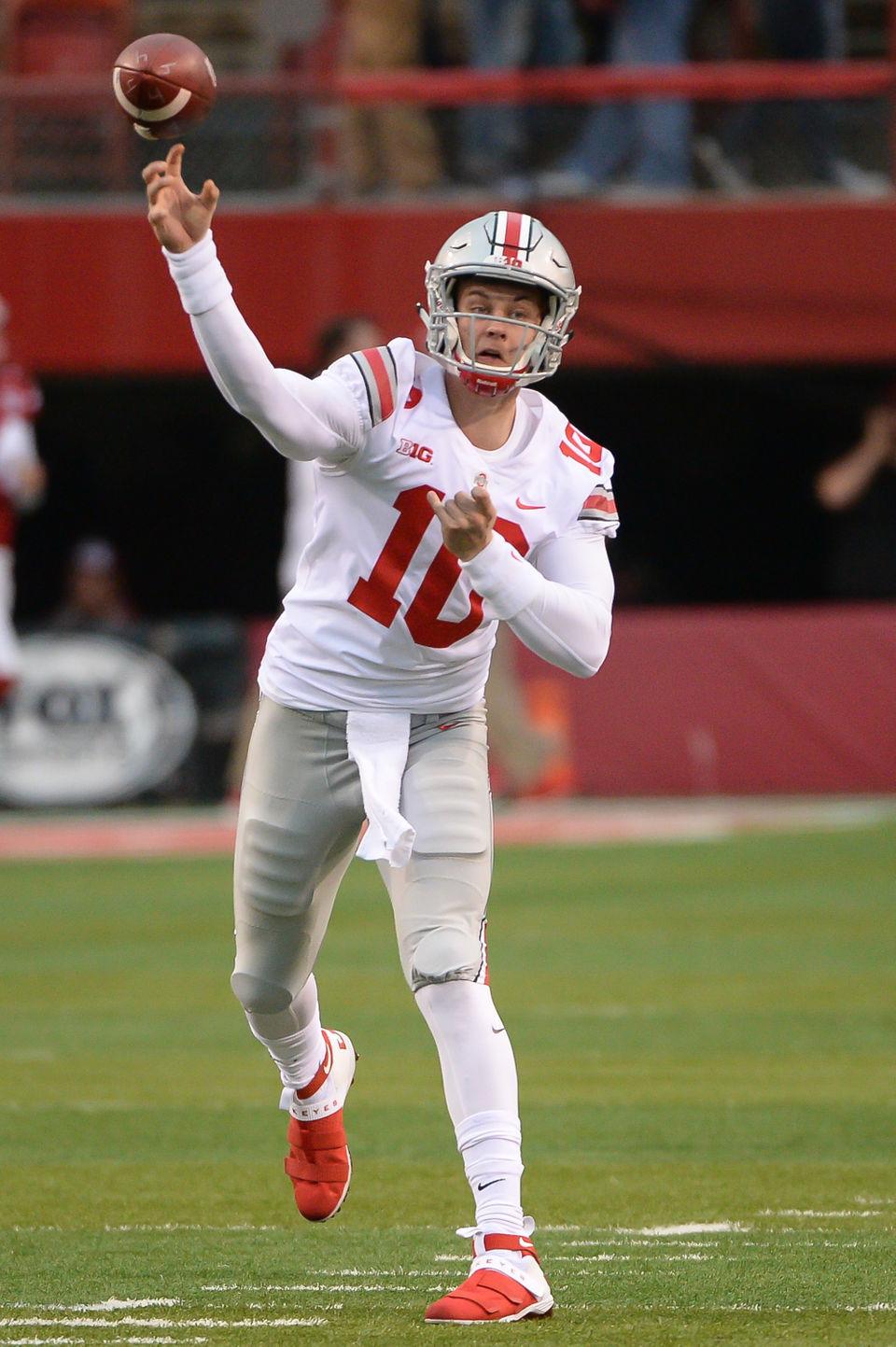 7 things to know about new LSU quarterback Joe Burrow ...