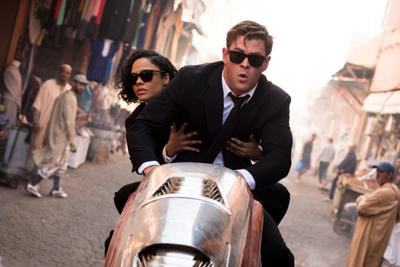 'Men in Black: International' movie review: The truth is … boring