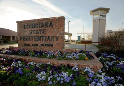 angola / louisiana state penitentiary