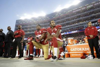 Donald Trump throws NFL for a loss | Opinion