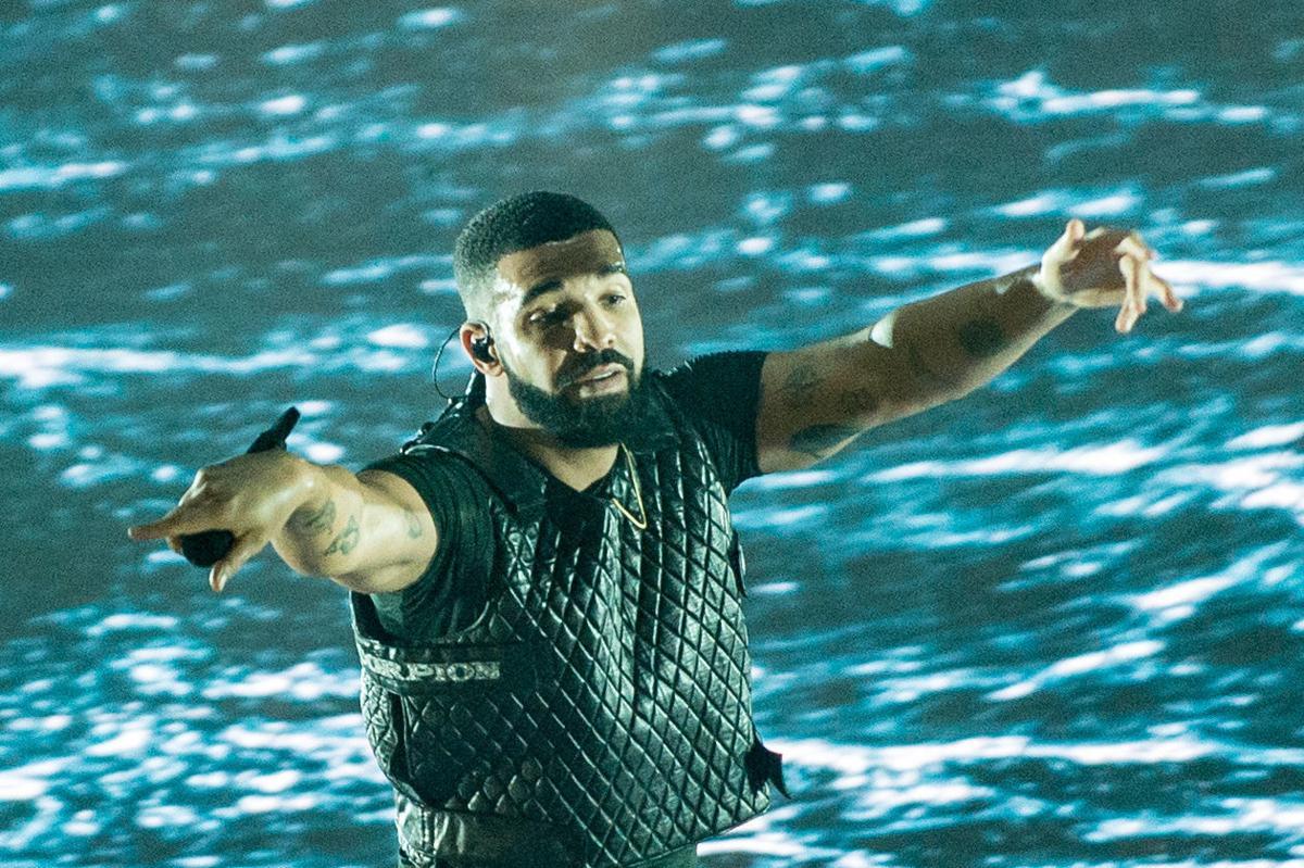 Drake Migos