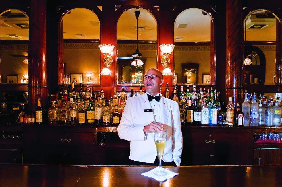 New Orleans chefs, restaurants, bars nab James Beard award nominations _lowres
