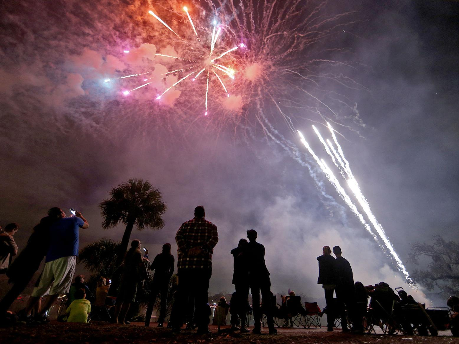 ring in the new year at glitzy parties dinners then watch fireworks over the mississippi river louisiana festivals nola com ring in the new year at glitzy parties
